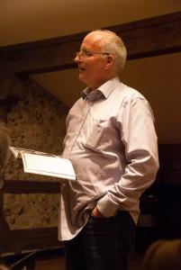 Die geheimnisvolle Kraft des Bioenergetikums - ein Vortrag von Urs Surbeck