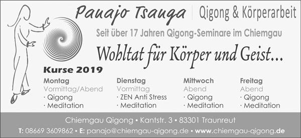 Seminare 2019