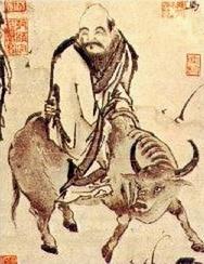 3000 Jahre alte Meditation von Laotse